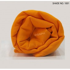 5.5 M MUSTERED TURBAN