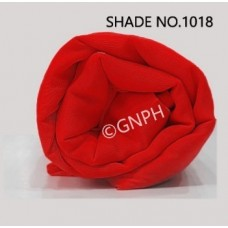 HOT RED TURBAN