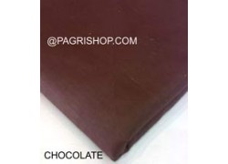 CHOCOLATE TURBAN