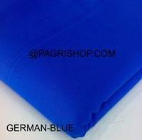G. BLUE